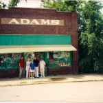 The Adams Store